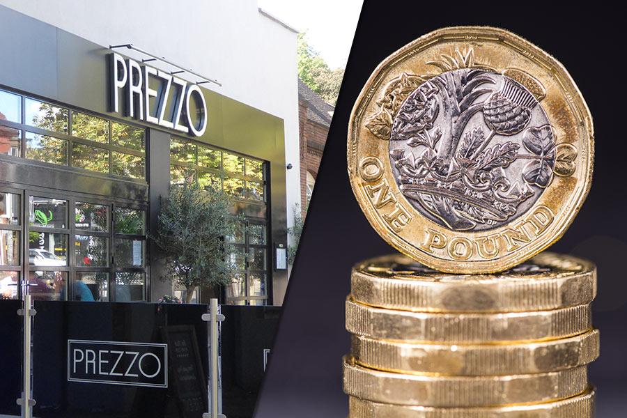 How Prezzo aims to attract & retain top talent