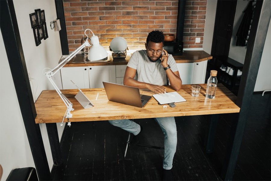 The Importance of HR Technology in a Hybrid Workforce
