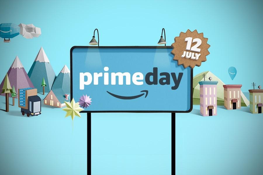 Amazon's Prime Day sale beats Black Friday