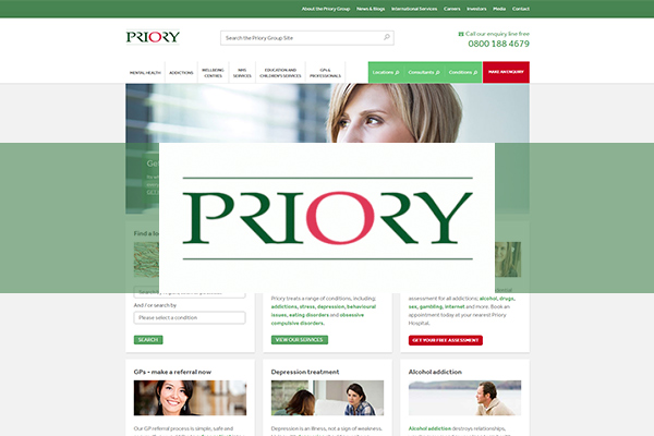 The Priory Group appoints new Group Head of Resourcing