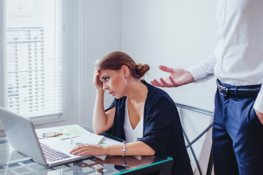 Shocking ways bosses impact workers