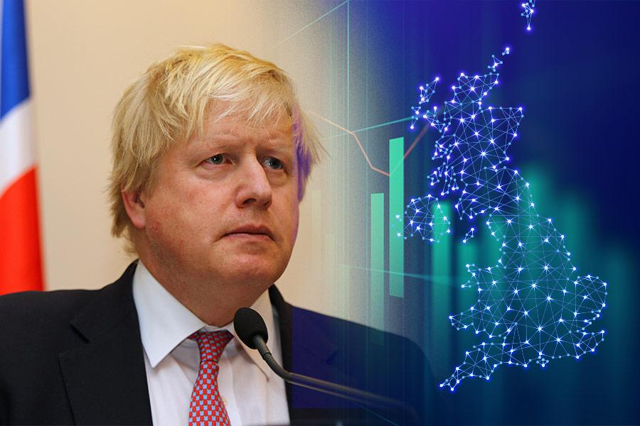 Political Punch-up: Boris Johnson vs Numbers