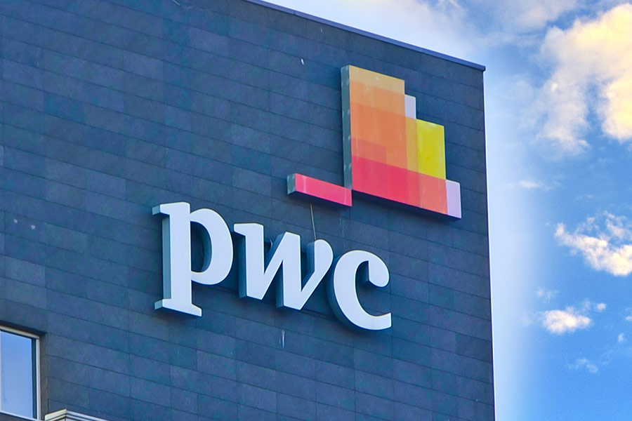 PwC post own pay gap failings to encourage 'true workplace diversity'