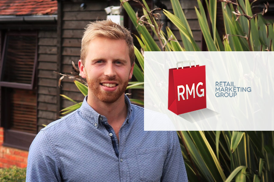 Five minutes with: Brett Davies, Talent & Brand Director at Retail Marketing Group
