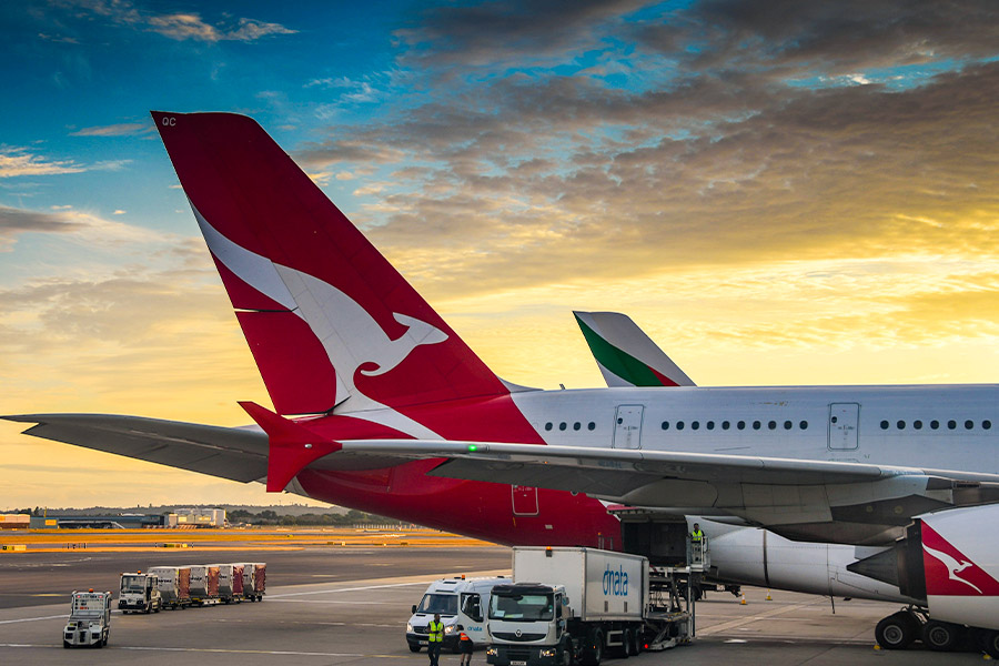 Shocking sexual harassment allegations at Qantas