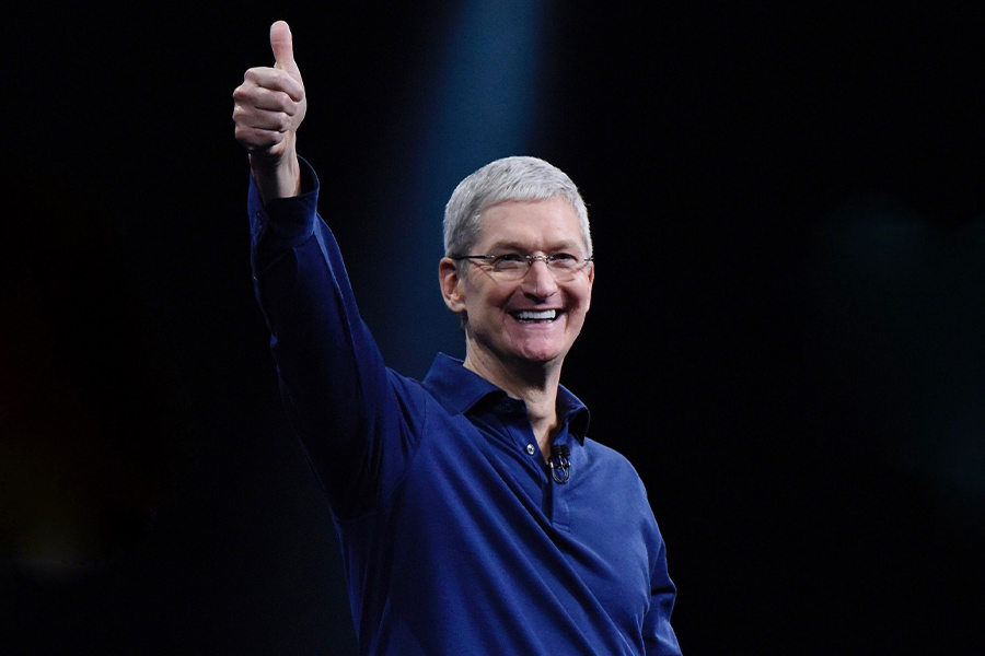 Tim Cook looks for THESE skills when hiring
