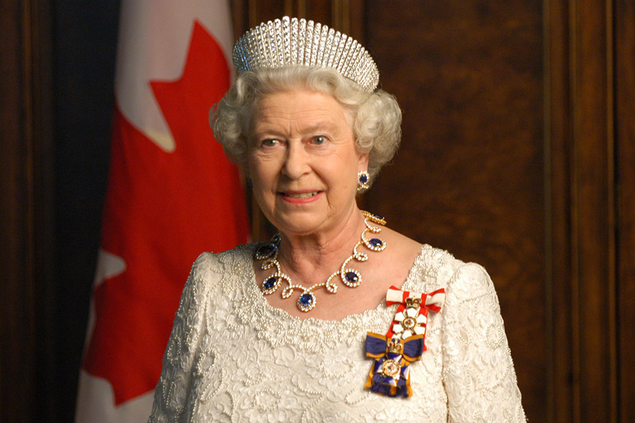 How does the Queen's Speech impact HR?