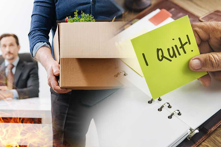 I hate my job, but is it worth quitting?