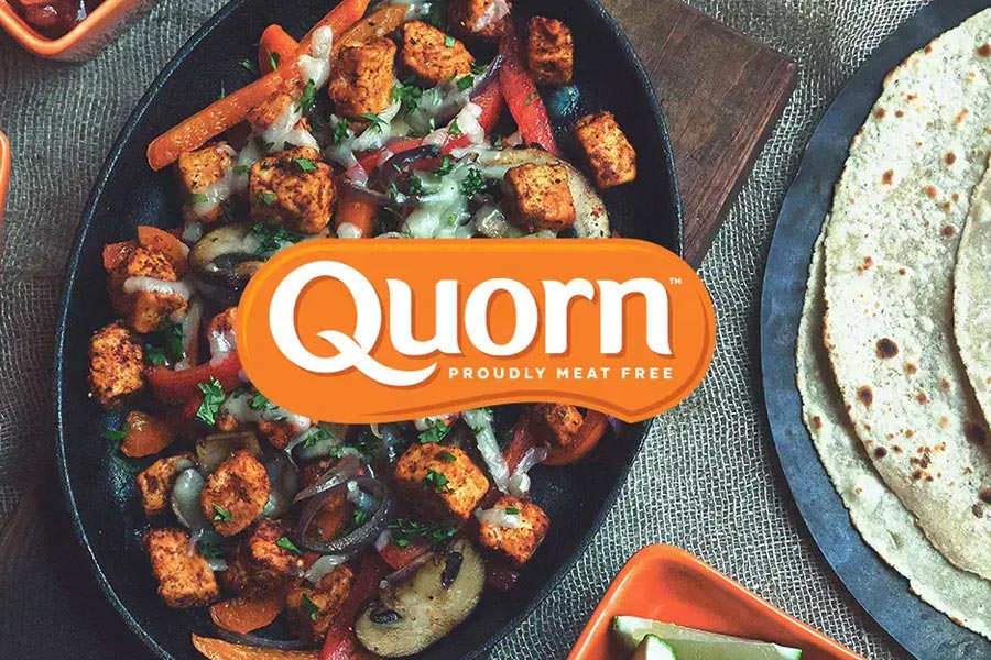 Quorn makes new HR hire - with BIG challenge