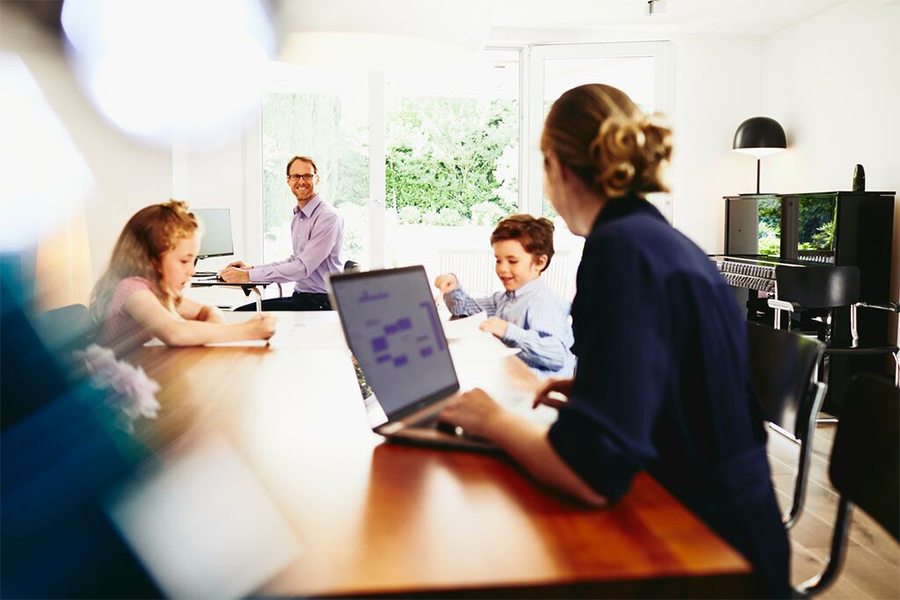 How more flexibility can help to create fairer workplaces