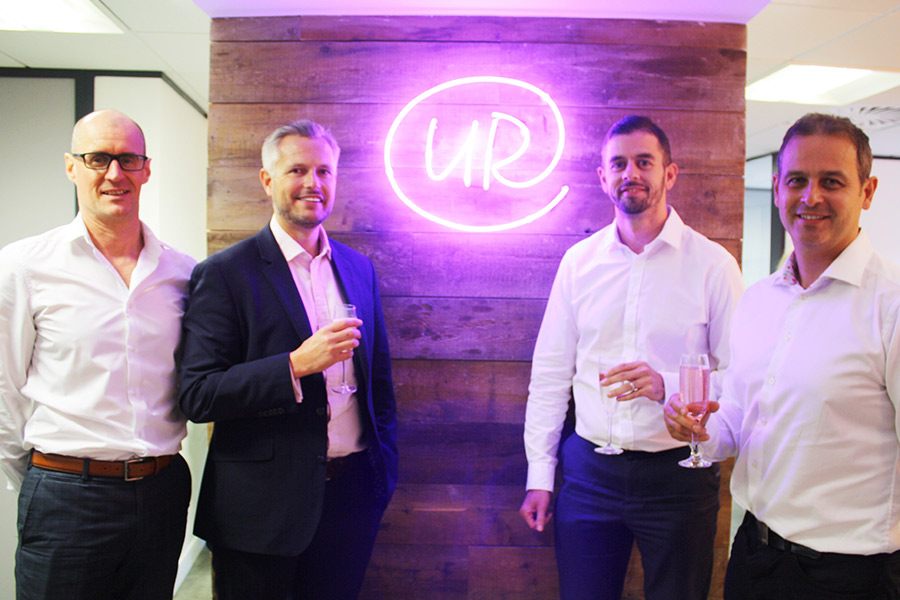 Rec agency expands following international growth