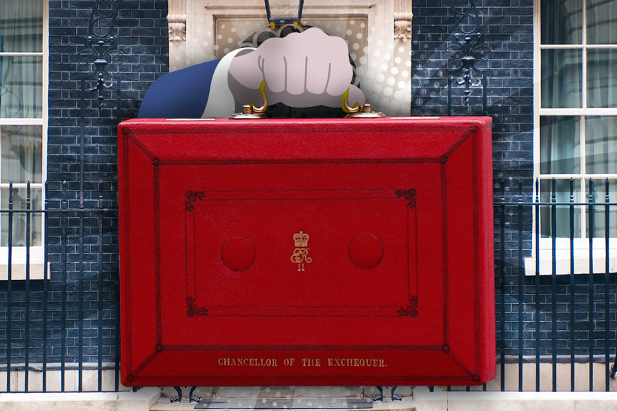 UPDATED: Will Philip Hammond's Budget affect recruitment?