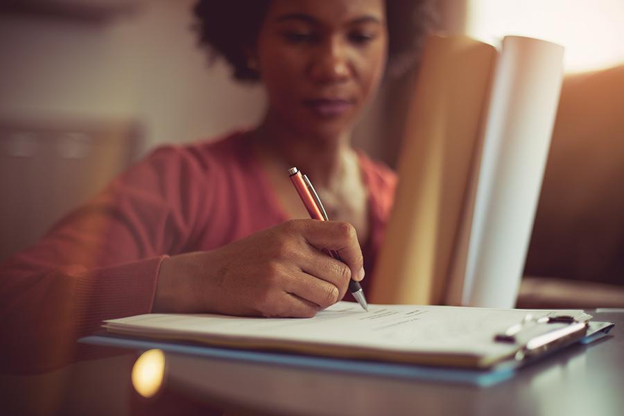 Rec expert shares SUREFIRE ways to get you noticed