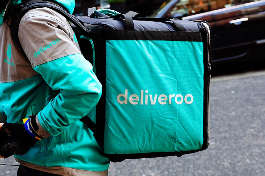 What can Deliveroo learn from the recruitment sector?