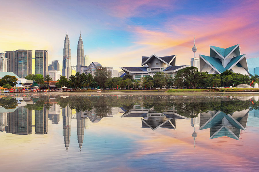What's it like to recruit in Malaysia?