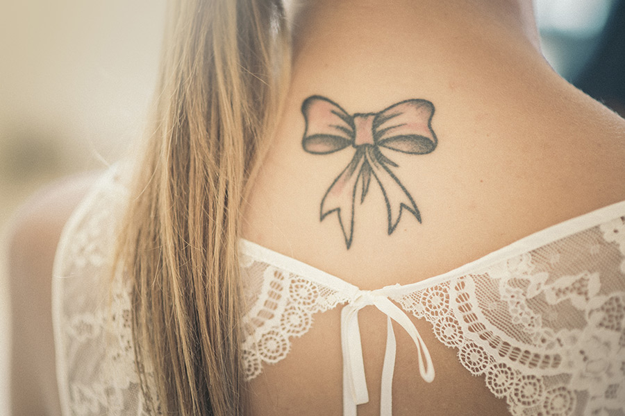 'Cheap & nasty' - What recruiters really think about tattoos