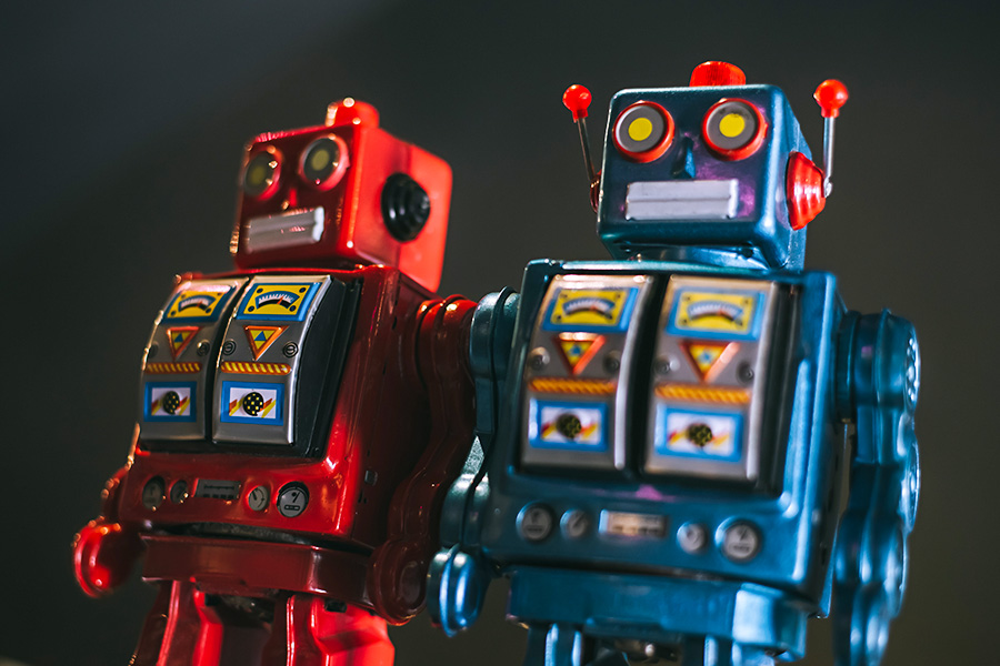 Robo-recruiting: How soon is it before the machines take over?