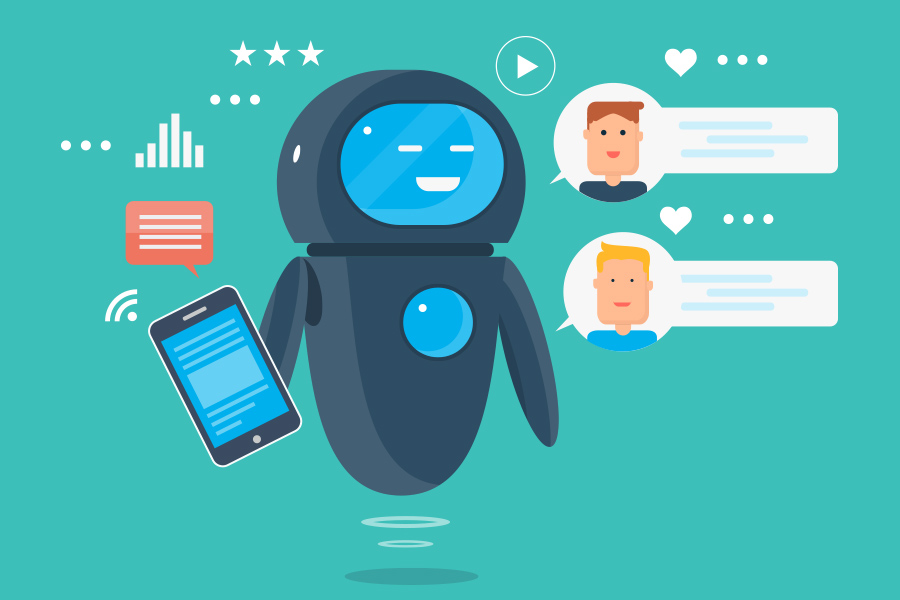 Meet the robotic recruiter looking to simplify the job search
