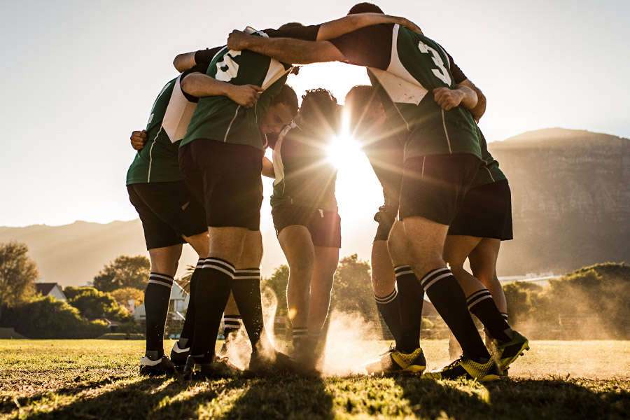 What recruiters can learn from the Rugby World Cup