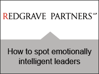 what are the implications of emotional intelligence for leaders The effects of leader and follower emotional intelligence on performance and attitude: an exploratory study.