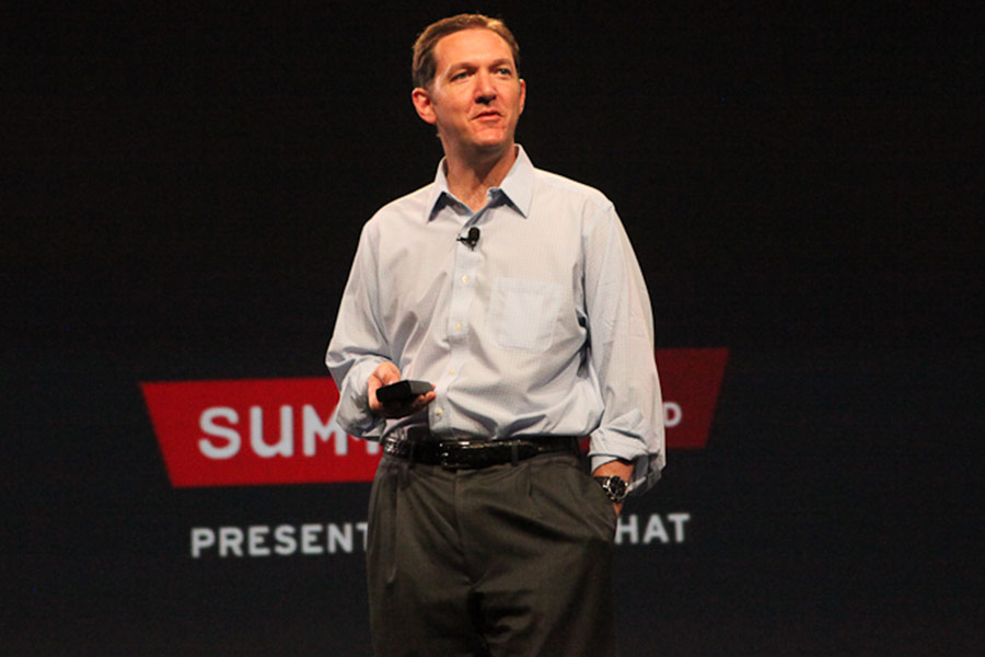 Red Hat CEO spills his secret guide to new leaders