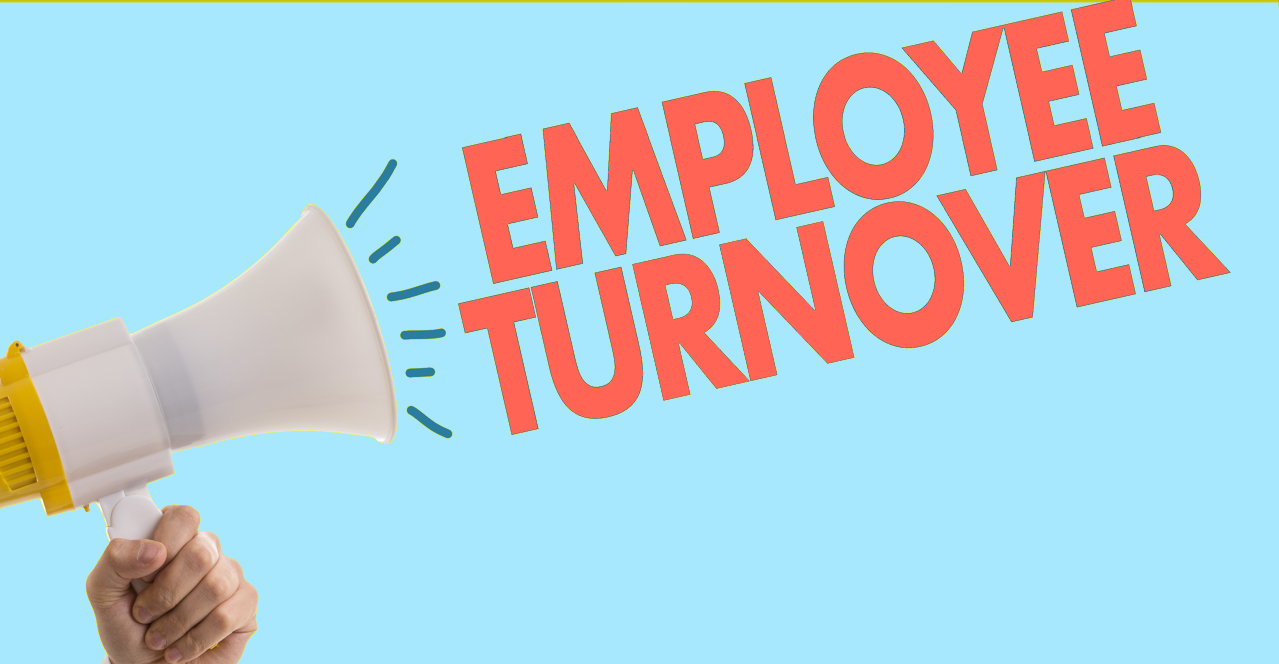 employee turn over Turnover is a serious problem for business today many companies are finding it more difficult to retain employees as the economy and job market improves.