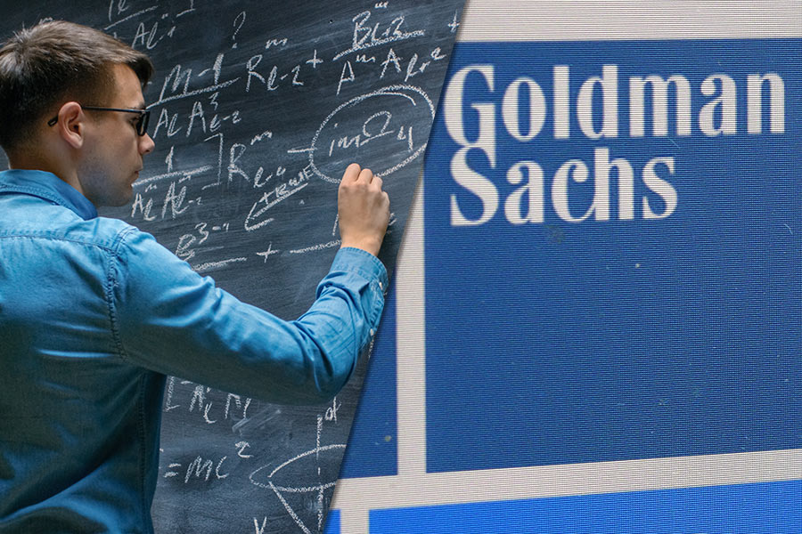 Struggling to make the remote work argument? Here's BRAND NEW Goldman Sachs data HR should use