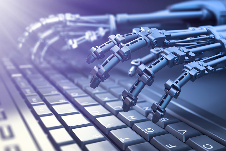 Insurance firm replaces staff with Artificial Intelligence