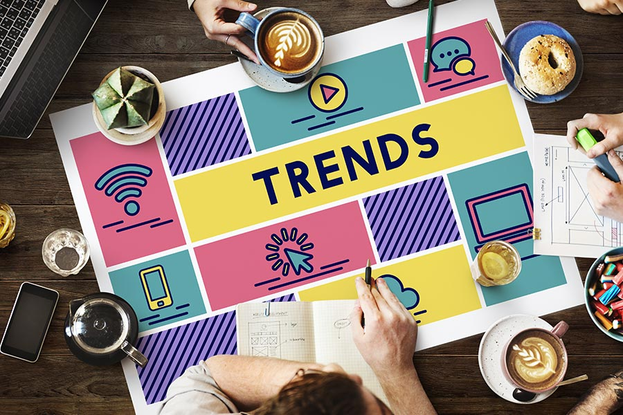 Top recruiting trends for 2019