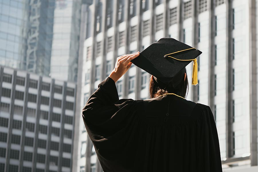 Retaining graduate employees in 2019
