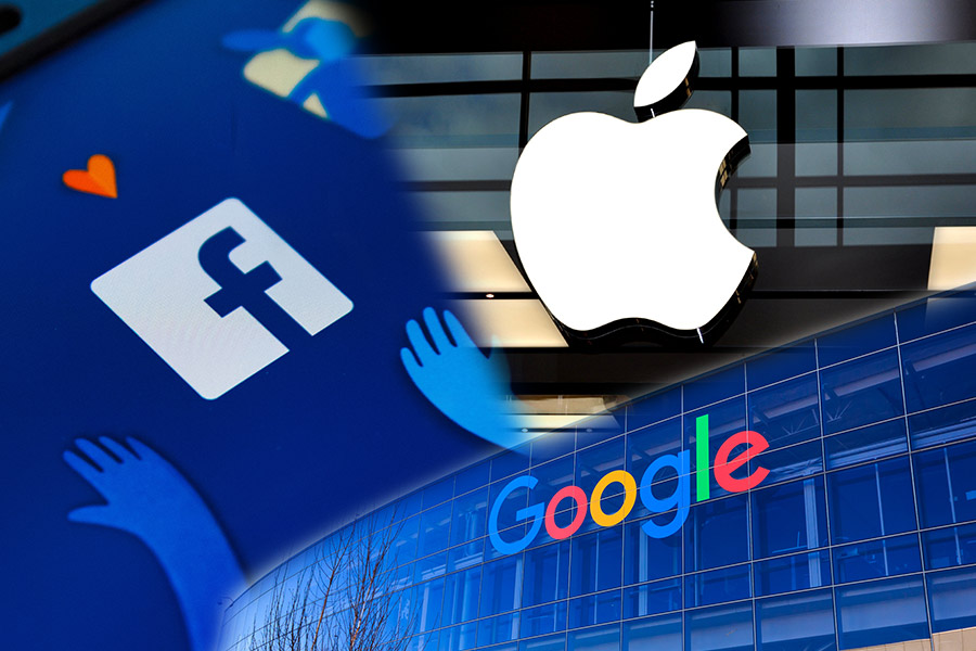 Which tech giant offers the best interview experience?