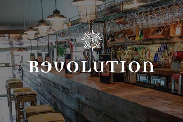 Revolution hires new CFO
