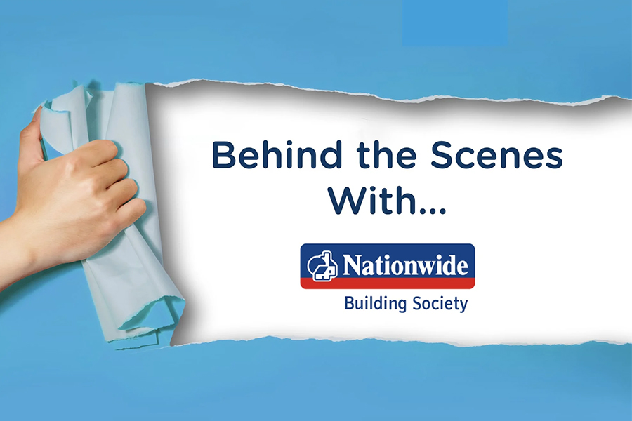 A look at Nationwide's employee recognition journey