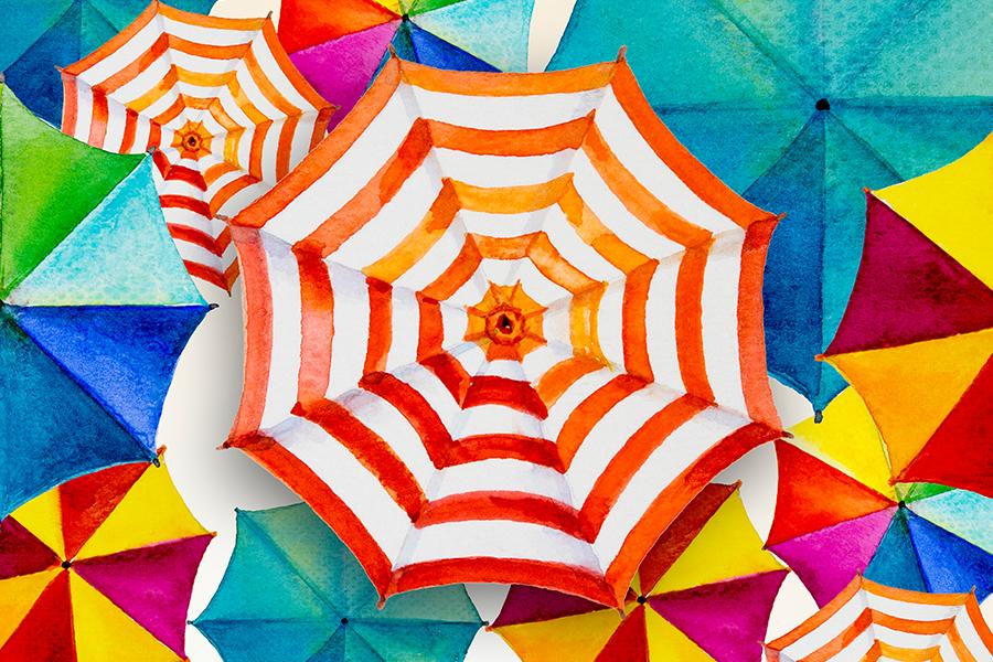 Umbrellas set to face UK-wide regulation