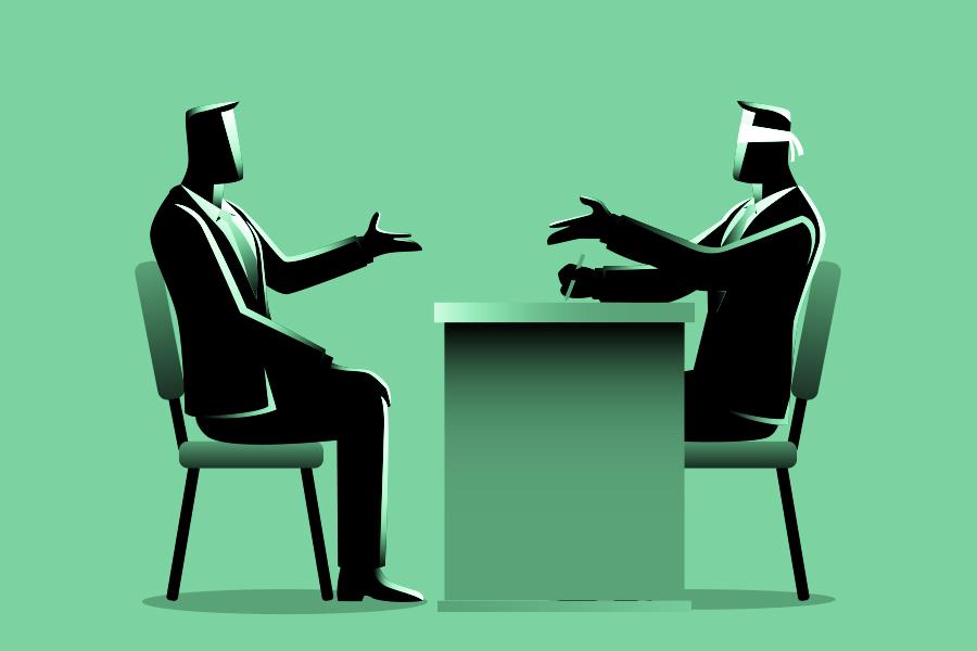 Could 'blind' recruitment fix hiring bias?