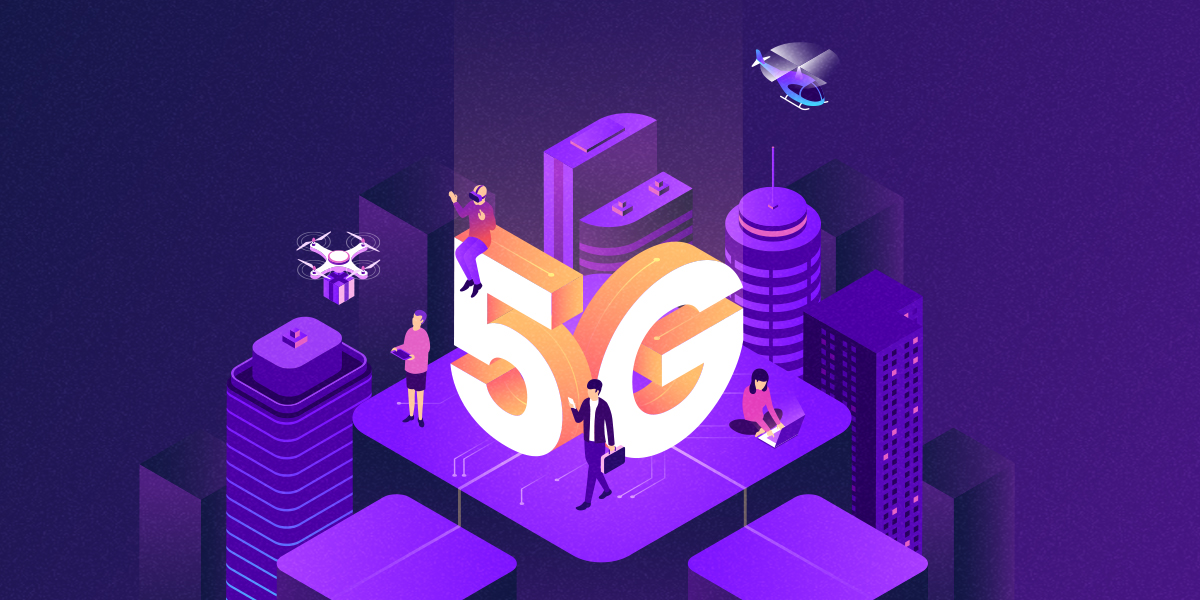 5G: How recruitment can benefit