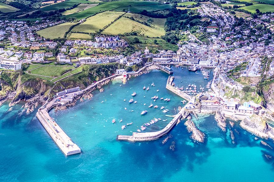 Recruiting in Cornwall