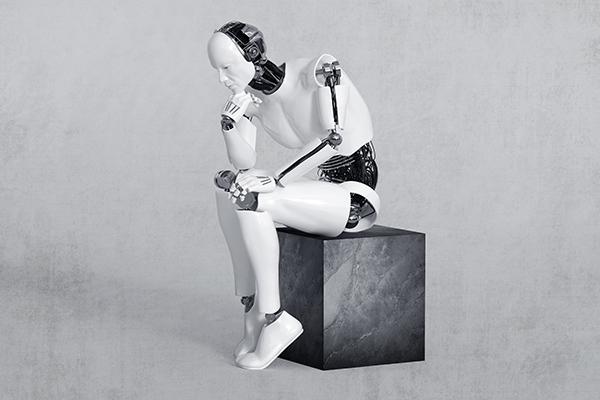 The Robot Recruiter