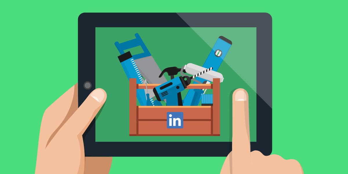 Are LinkedIn's new tools bad news for recruiters?