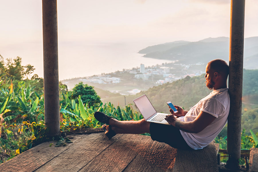 Does the recruitment industry need to embrace flexible working?