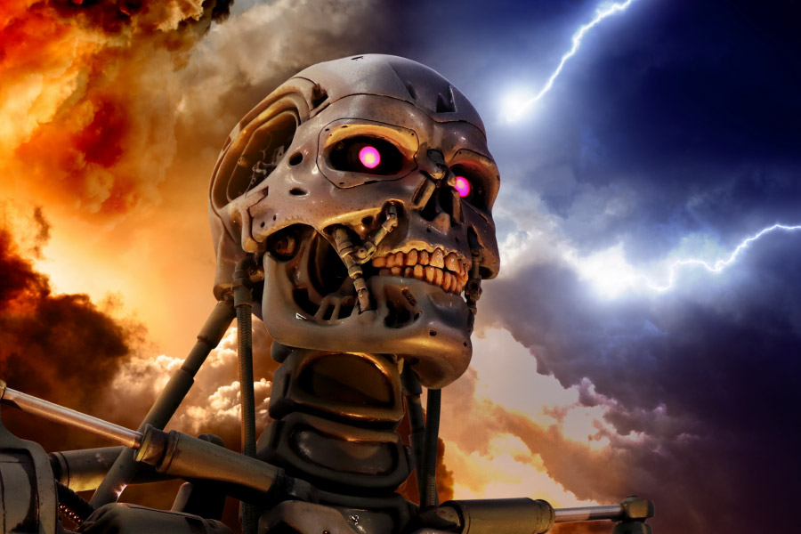 Will AI terminate the recruitment industry?