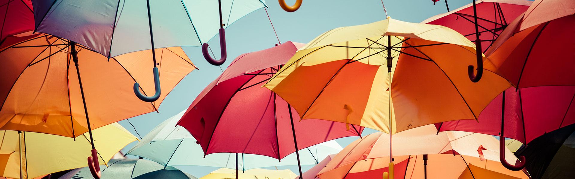 Are you using the right umbrella?