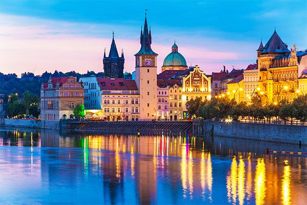 Recruitment In… Czech Republic