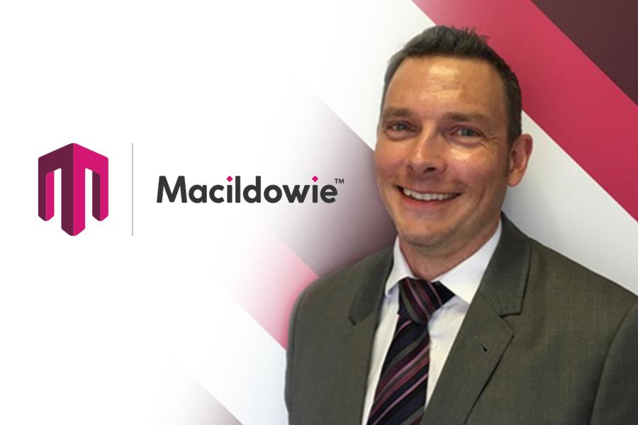 Q&A with Richard Haaker, Associate Director at Macildowie
