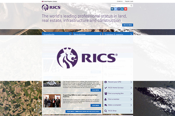 RICS hires Global Head of HR Operations