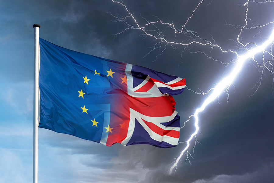 Brexit: Age of Uncertainty