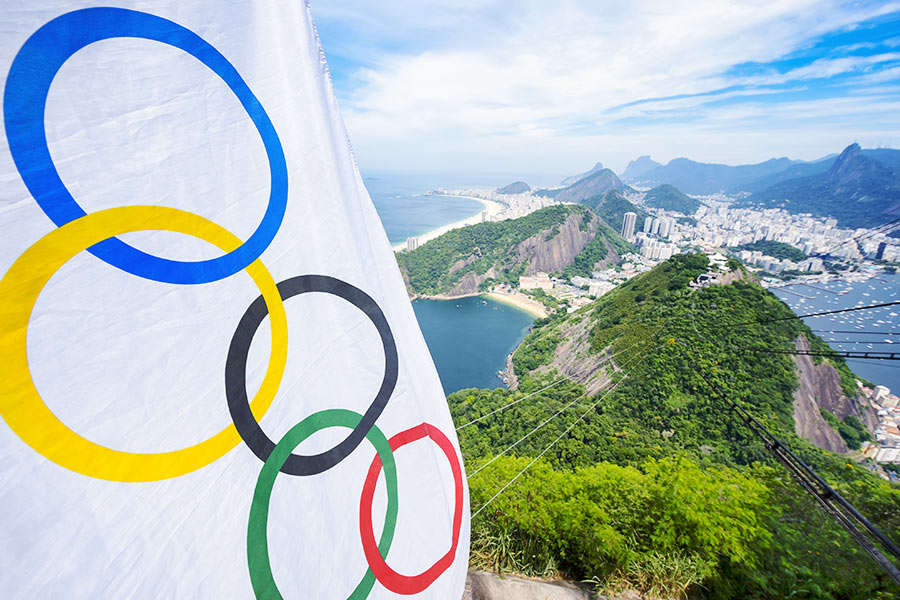 Should you let your staff watch Rio 2016?