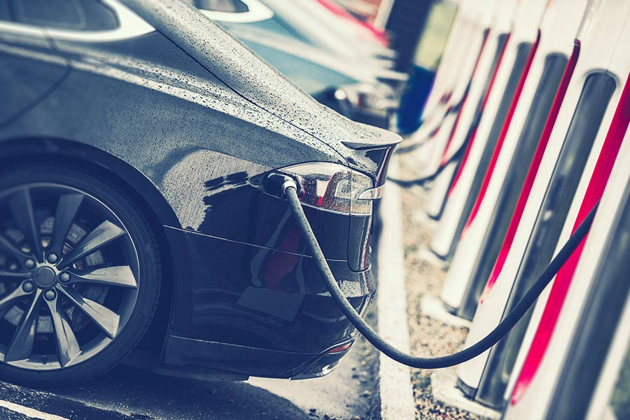 Fleeting Thought: What businesses need to know about the rise of electric vehicles