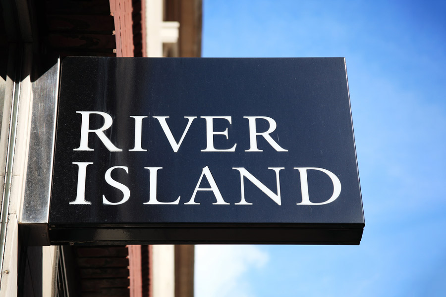 Take a peek at River Island's approach to career development