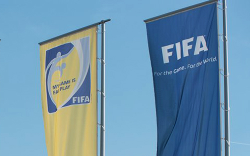 Qatar causes FIFA official to urge for workers' rights